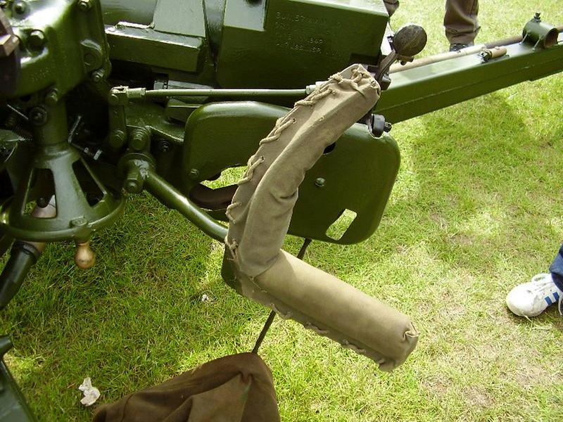 Britanniques 6pdr Anti Canon du char (8)
