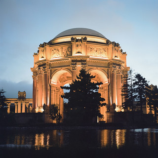 Palace of Fine Arts | by Maykel Loomans