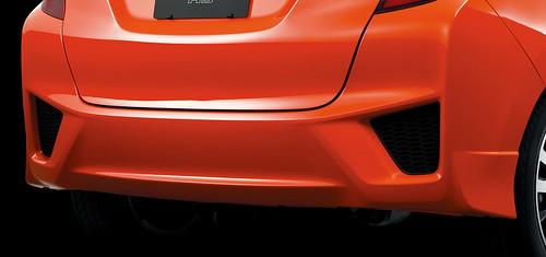 2015 Honda Fit Japanese Version (10) - SMADEMEDIA.COM MediaGalleria Photo