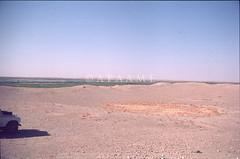 Soura - Euphrates from Castellum