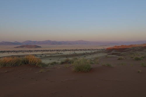 africa sunset nationalpark sonnenuntergang desert namibia namib namibnaukluft