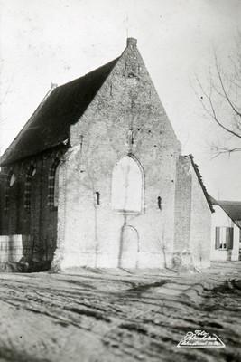 St Antoniskapel - Schadewijk