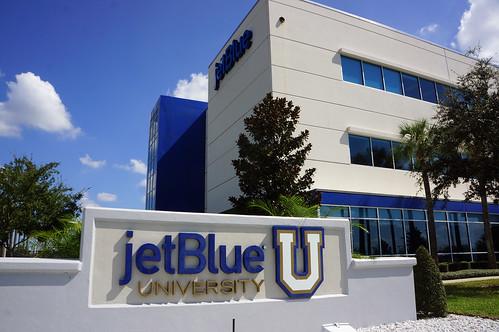 jetBlue University - Orlando, Florida