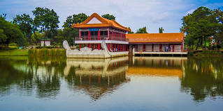 Chinese boathouse | by CTPEKO3A