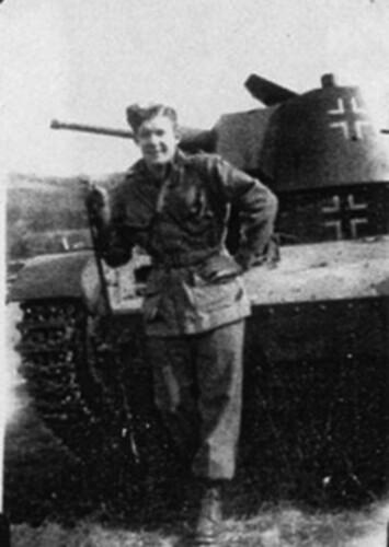 Polacco tecnica tedeschi unità (4)