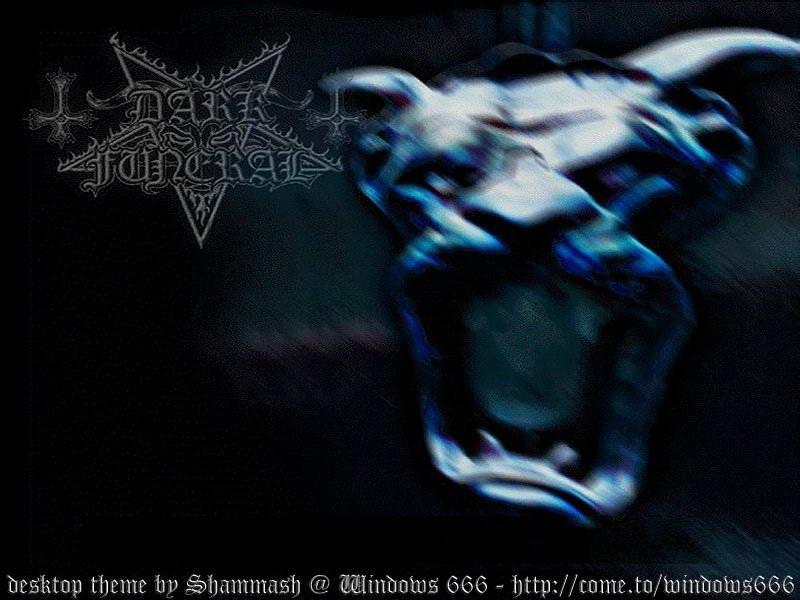 Dark Funeral Wallpaper Luusteel Flickr