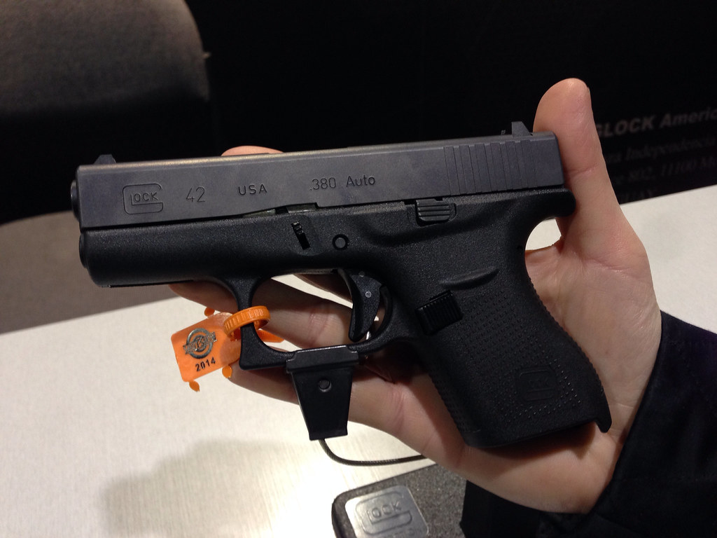 Glock 42  380 | AR15 com | Flickr