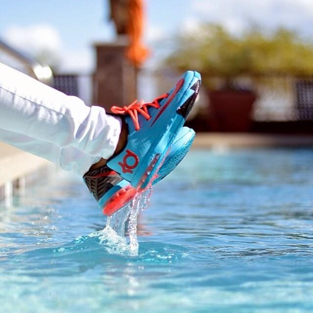119d7962efb ... Nike KD 6 N7 poolside  sole talia SneakerFiles.com  sneakerfiles  nike   kd