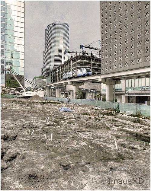 Miami Excavation