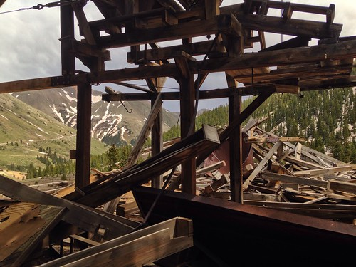 Frisco Mine 2 | by IntrepidXJ