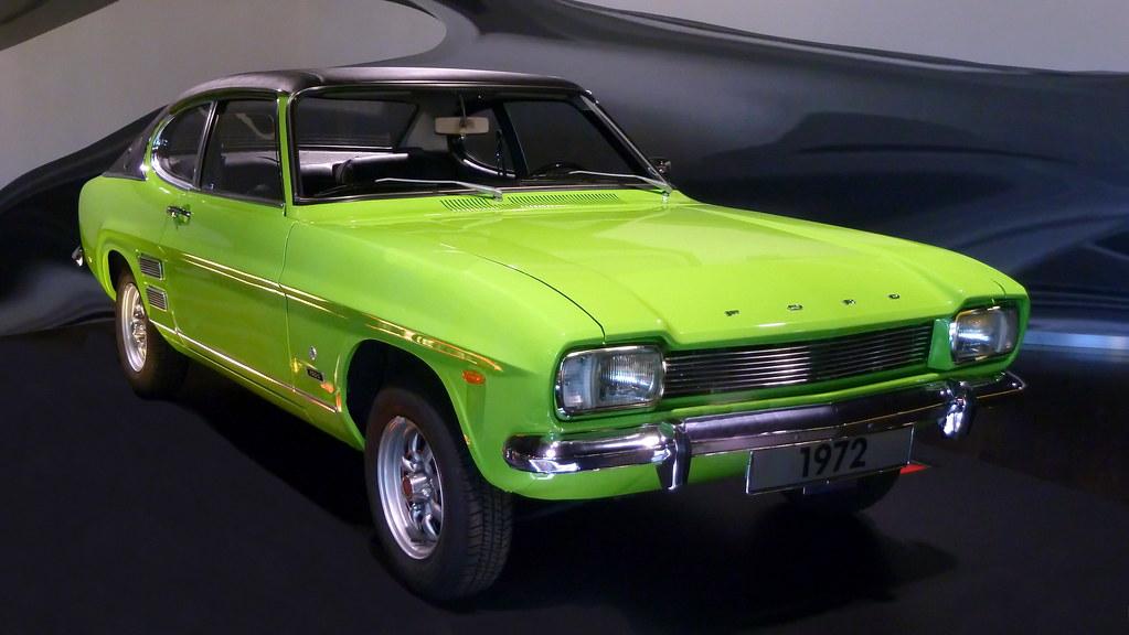 ford capri 1972 1c the ford capri is a fastback coupé \u2026 flickrford capri 1972 1c by asienman