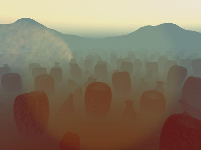 The Plain of Jars - Shrouded Memories