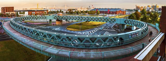Circle Walk Yokohama