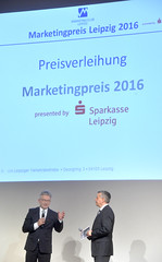 Marketing Preis Leipzig 2016