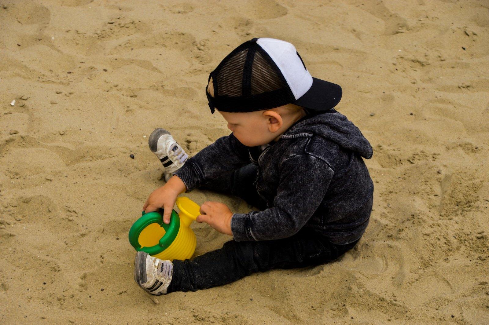 Verjaardagsfeest in het zandkasteel (5)