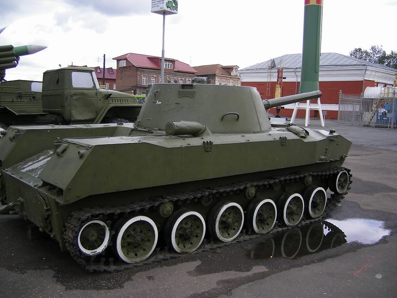 2S9 Nona-S 4