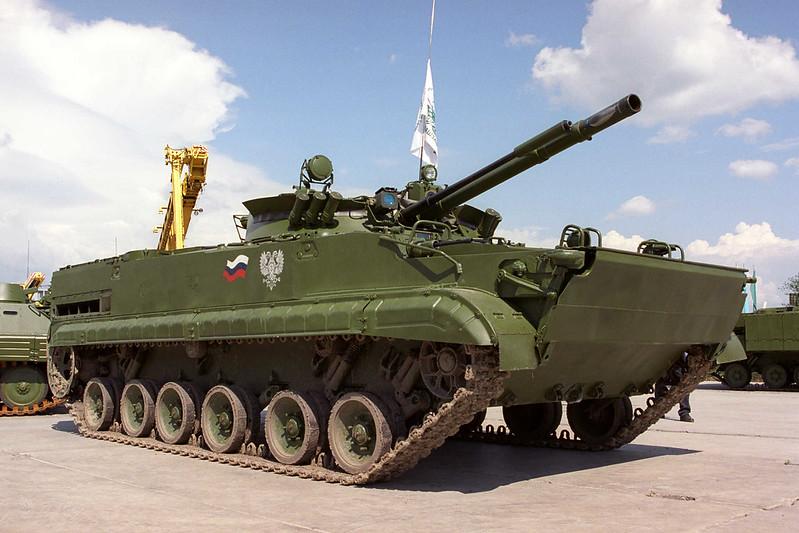 BMP-3 (4)