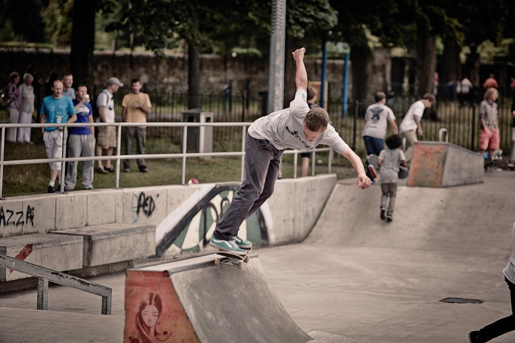 Saughton Jam 2013 001