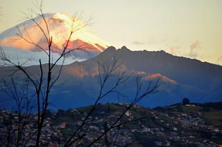 Vulcano Park, Quito, Ecuador Trip
