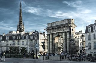 #Bordeaux | by Rémy Jeannette