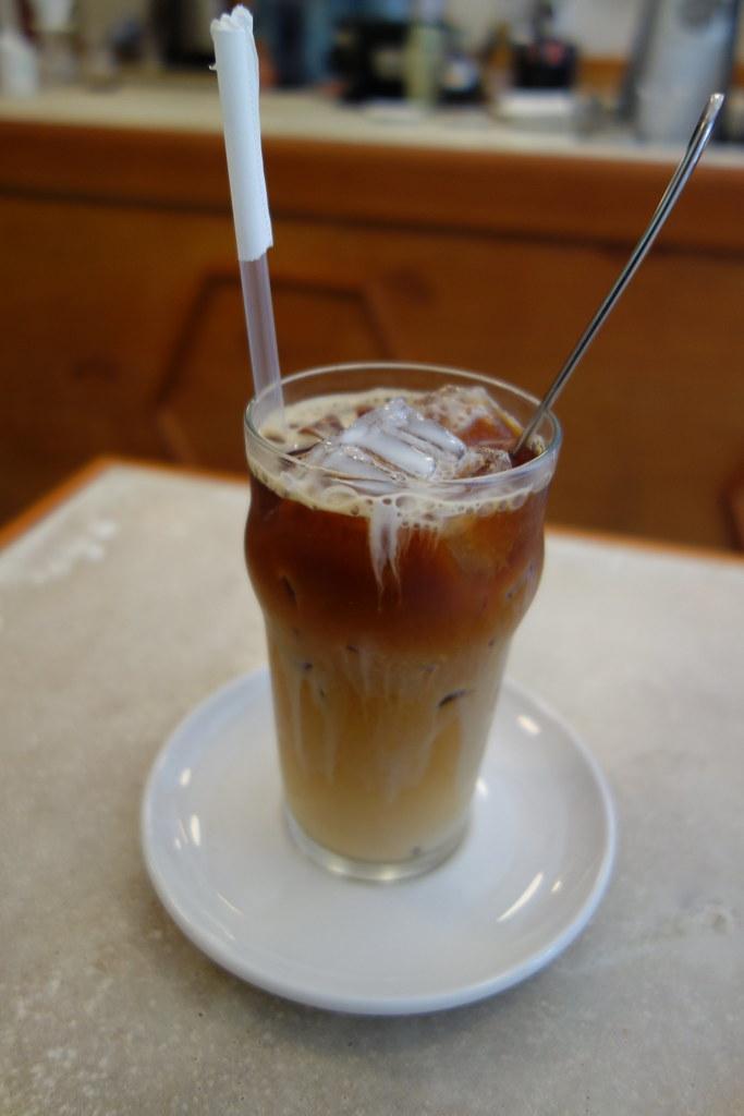 Counter Culture Vietnamese Coffee | El Rey | Stanton St | … | Flickr