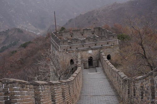 Great Wall | by Beeriffic