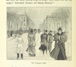 Image taken from page 26 of 'Berlin in Wort und Bild, etc'