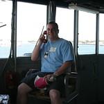 Captain Rocco, Missouri, Oahu