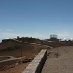 Scientific observatory, Maui