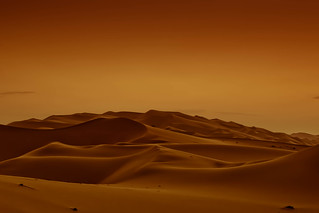Desert. | by Robert Mehlan - Munich