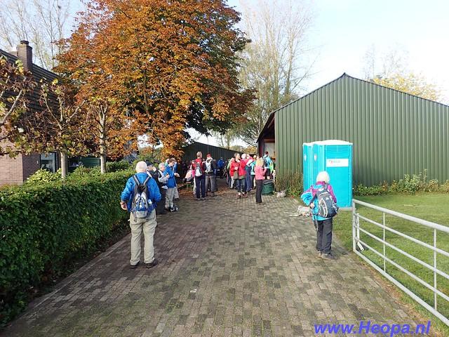 2016-10-29     De Ordermolen-     wandeltocht          40 Km   (74)