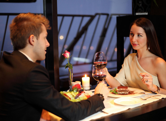 Dating and Dinner