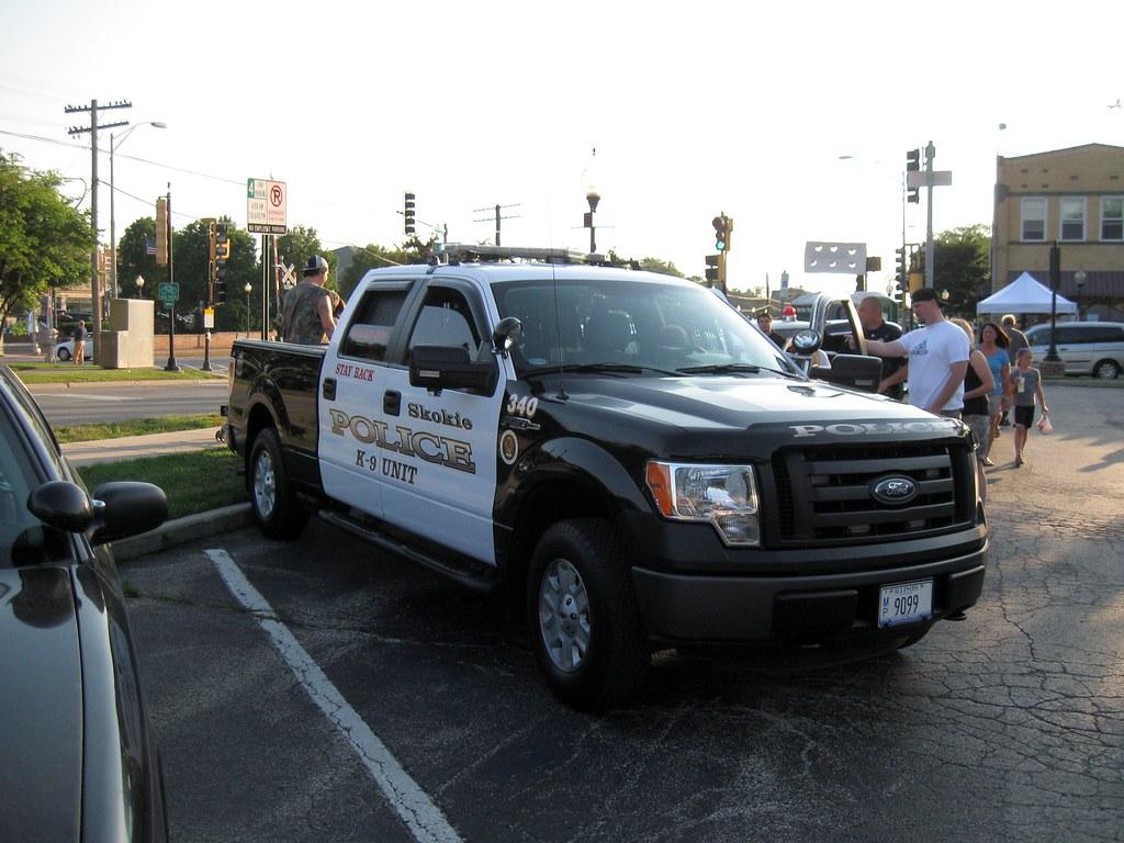 niureit skokie police departments - HD1024×768