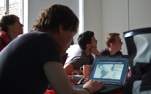 NETworkshop @AND2013