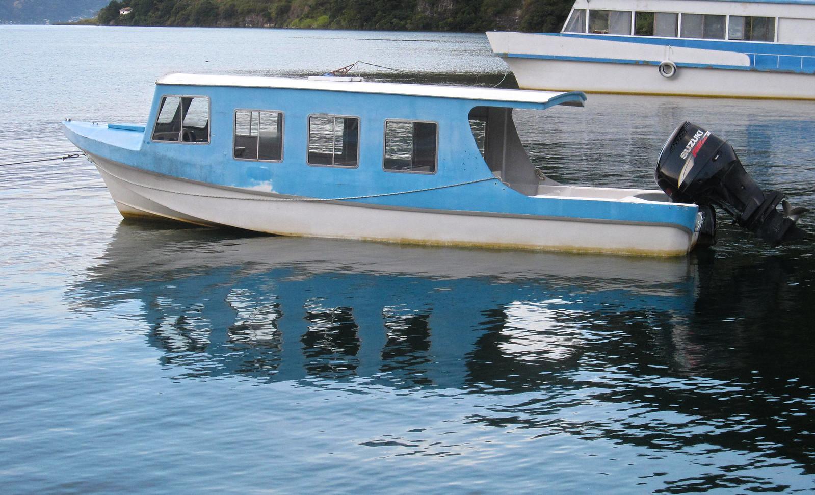 Lago Atitlan 20
