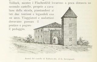 Image taken from page 242 of 'Alpi Giulie. Seguito ai libri Marine istriane, Lagune di Grado, etc. [With plates.]'