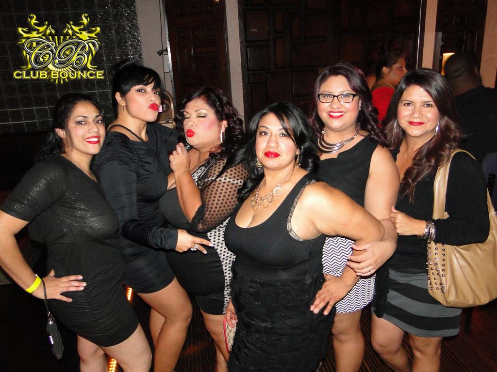 Bbw club chicago