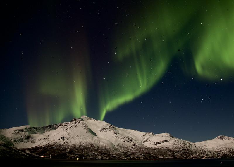 Aurora Borealis 11.01-14.