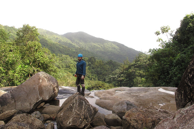 Rio Cubuy