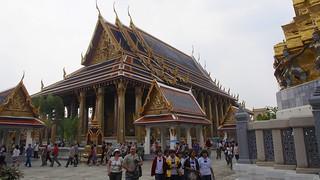 The Grand Palace Bangkok | by Clay Gilliland