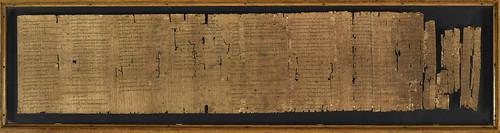 Constitution of Athens ( Ἀθηναίων Πολιτεία )  - caption: 'Constitution of Athens'