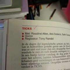 Ticks is ticked #meta #top100videosvan1994