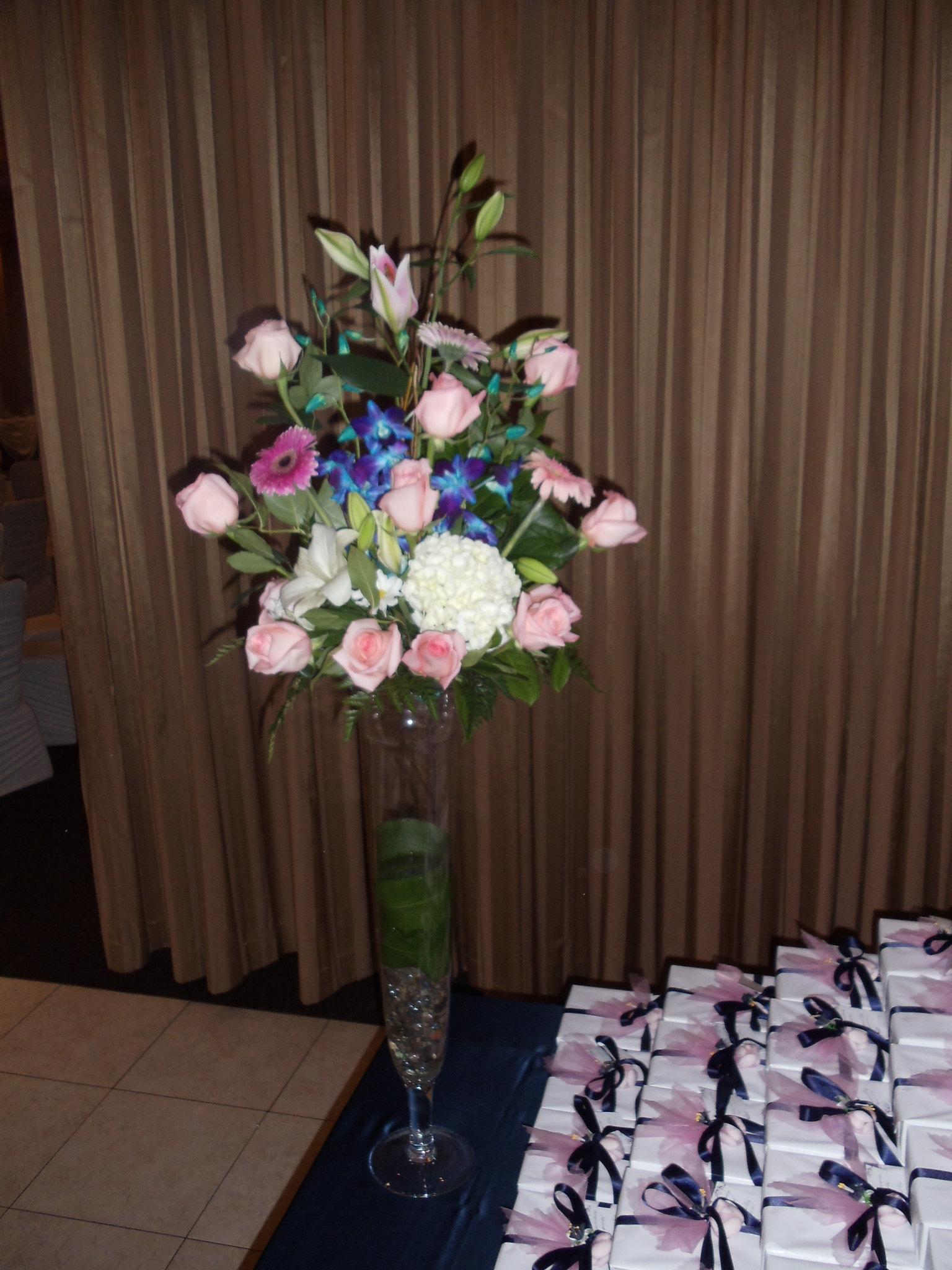 Farah Florist  C-P 02.     $50-70