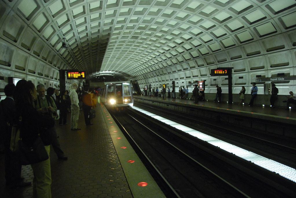 Metro Tannenbaum.Atca In Dc 2008 042 1 Perry Tannenbaum Flickr