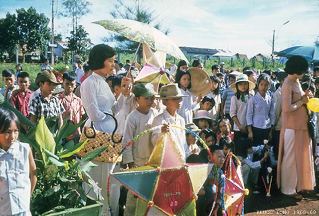 Phước Long 1968-69 - Tết Trung thu