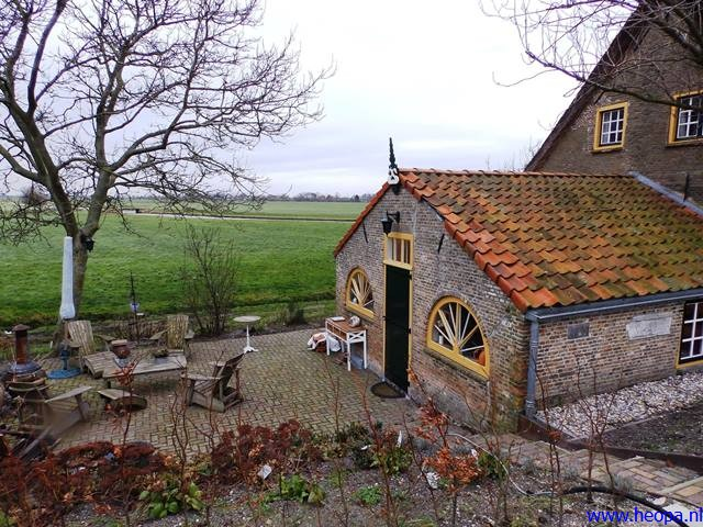 21-12-2013 Den Hoorn 25 km  (36)