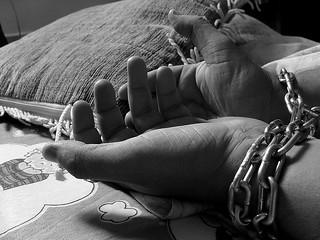 Human Trafficking | by theglobalpanorama