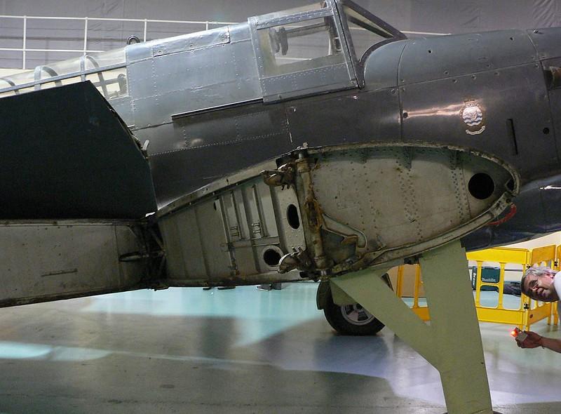 Fairey Fulmar Mk.I 8