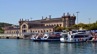 Puerto de Barcelona | by Emilio__