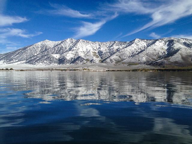Henry's Lake, Idaho